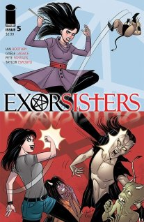 exorsisters 5