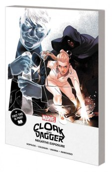 cloak and dagger negative exposure tpb