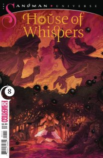 House of Whispers 8