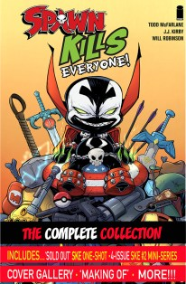 Spawn Kills everyone the complete collection vol 1 tp.jpeg