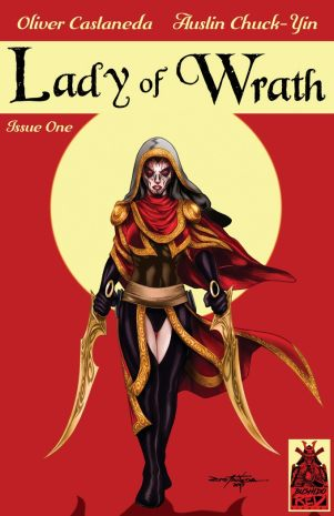 lady of wrath cover