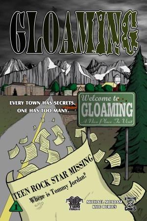 Gloaming01Cover