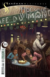 House of Whispers 10