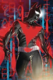 Batman Beyond 34