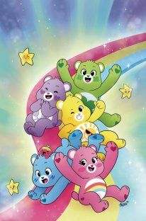 Care Bears Unlock the Magic 1