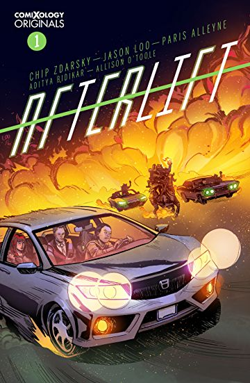 afterlift cover image