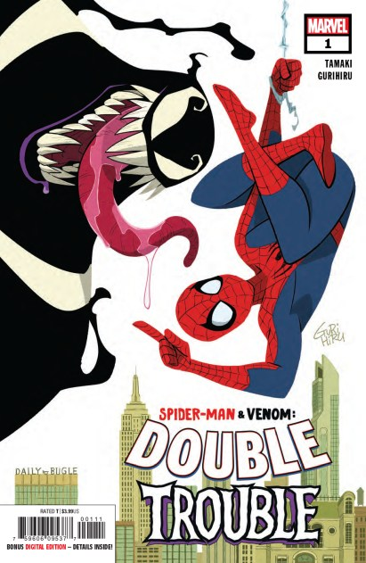 Spider-Man and Venom Double Trouble 1.jpeg