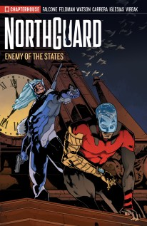 Northguard Vol 2 Enemy of the States