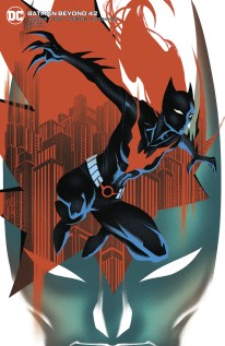 Batman Beyond 42