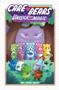 Care Bears Unlock the Magic TP