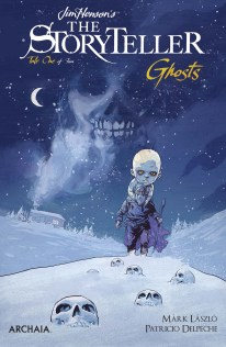 Jim Henson Storyteller Ghosts 1
