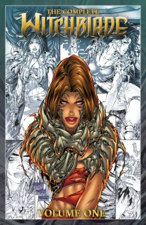 The Complete Witchblade TP