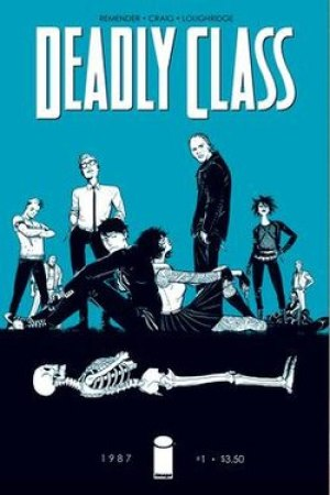 250px-Deadly_Class_1_by_Rick_Remender,_cover_art_by_Wesley_Craig,_January_2014