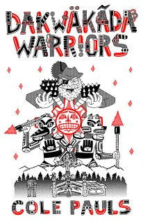 Dakwakada Warriors cover