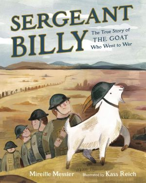 Sergeant Billy cover
