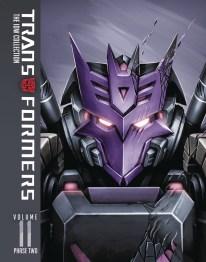 Transformers The IDW COllection Vol 11 Phase 2