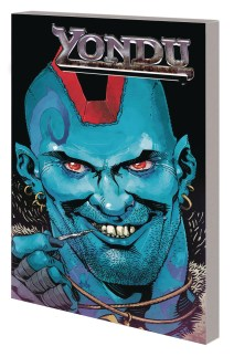 Yondu - My Two Yondus TP
