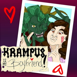 Krampus Is My Boyfriend