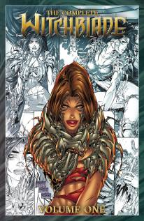 The Complete Witchblade HC Vol 1