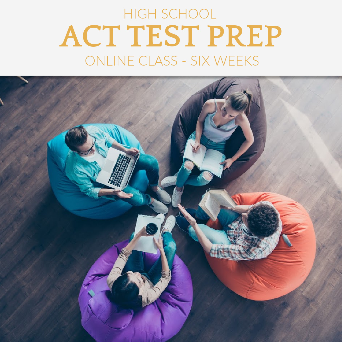 Act Test Prep Class Online Archives True North