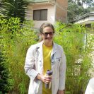 Dr. Kaylene Duttchen, Anaesthesiologist.