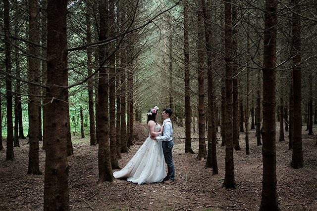 Yorkshire Wedding and Portrait Photographer
