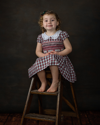 Children Portraits wakefield