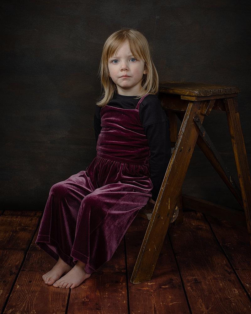 Child Photography Portraits Harrogate