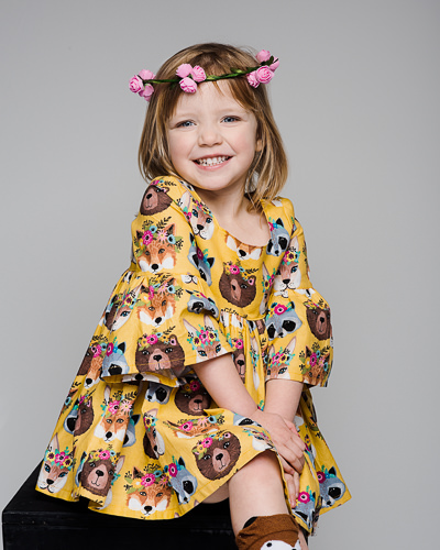 Children photography Studio