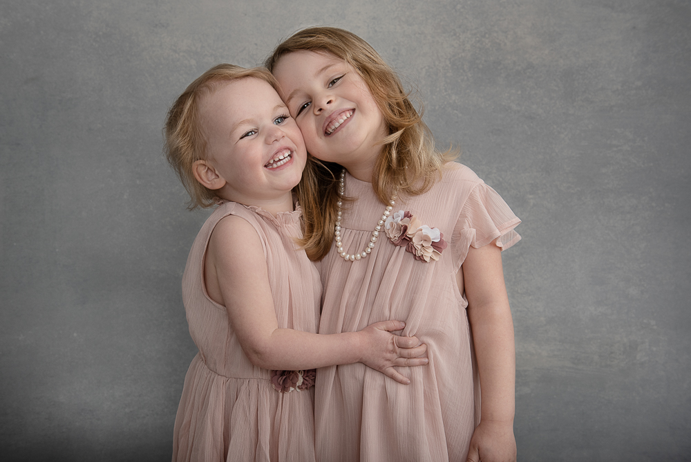 childrens portrait studio