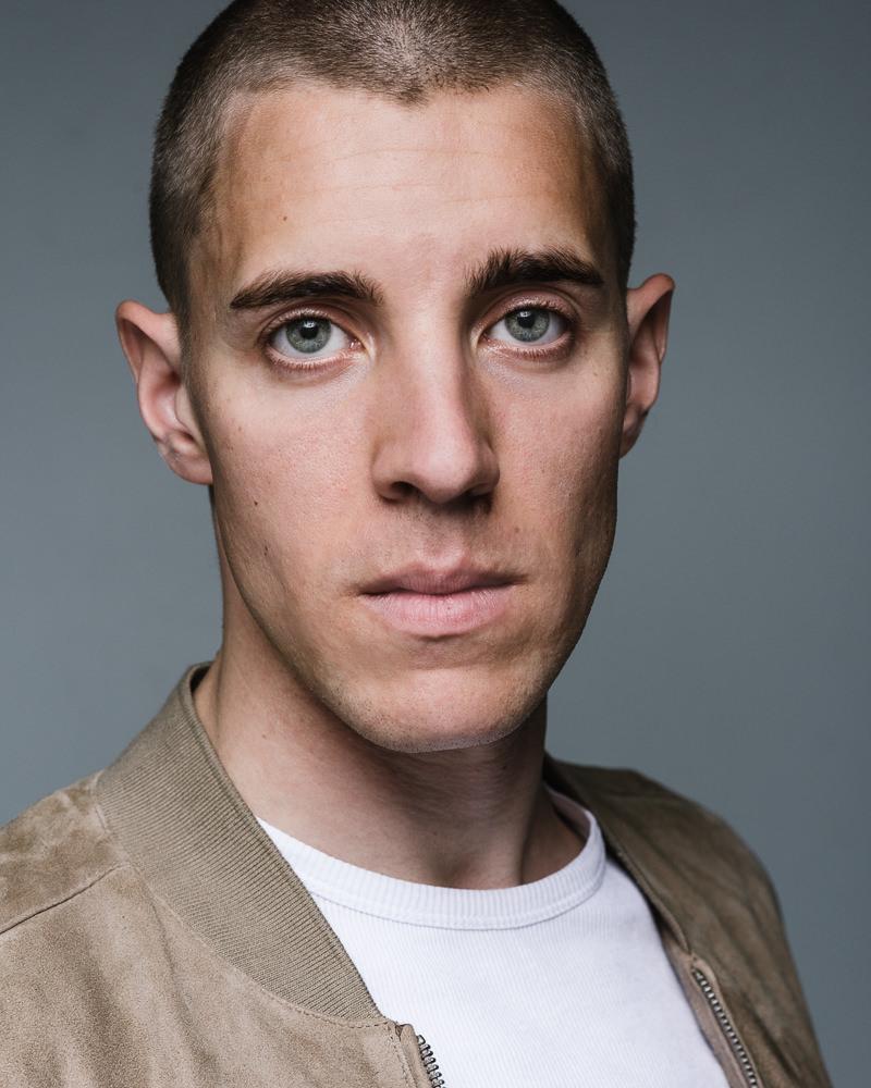 Portrait Photographer Leeds Dans Headshots