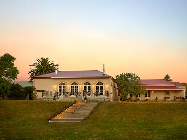 Barossa Summer Wellness Retreat