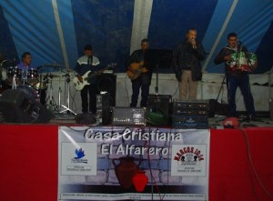 Lopez band.