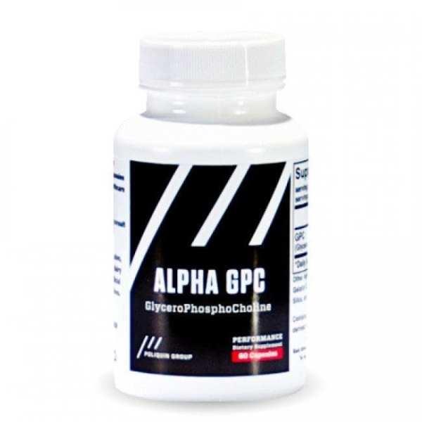 Poliquin Alpha GPC