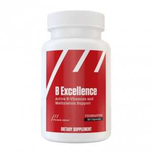 Poliquin's B Excellence