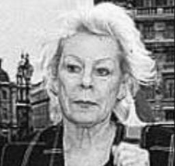 Felicity Arbuthnot