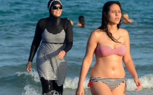 According to the Council of State, the Burkini, swimwear covering most of the body, worn by Muslim women and heart of this case, do not disturb the public order, while the order infringes fundamental freedoms.