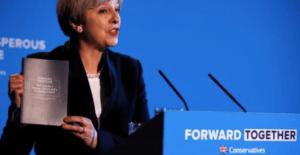 That Tory Manifesto