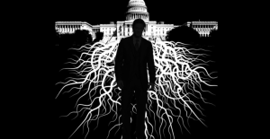 The Republic Has Fallen: The Deep State's Plot to Take Over America Has Succeeded