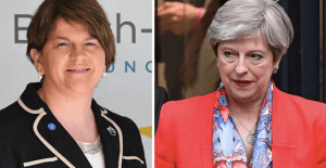 "Tories Jump Into Bed with ""Corrupt, Homophobic, Racist, Religious Bigots of the Worst Kind"""