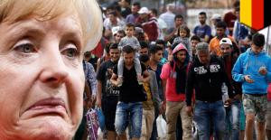EU Refugee Crisis To Escalate - EU President Demands Members 'Toe-The-Line' or Exit