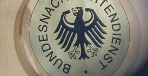 German parliament agrees to massive expansion of digital surveillance