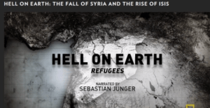 The National Geographic Hell on Earth Syria Hoax