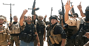 Western 'Freelance Fighters' Embedded With Anti-ISIS Forces in Syria