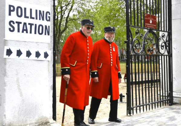 Election Monitor Issues Damning Verdict On British Democracy
