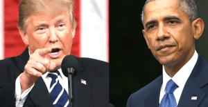 Trump, Like Obama Is Ensnared By Afghanistan