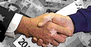 Big Banks, Lobbyists And The ECB Regulations Farce