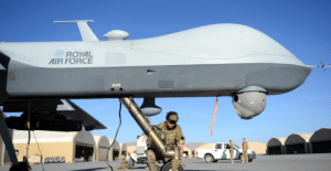 Perpetual War: UK's Armed Drones To Stay Deployed