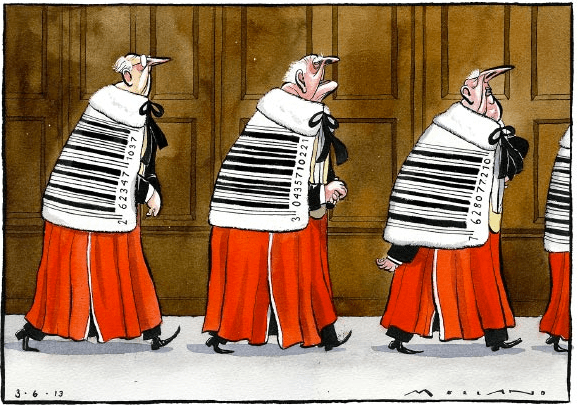 REPORT: We Can No Longer Afford To Let The Lords Go Unreformed