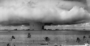 $5.8 Trillion - The Cost of U.S. Nuclear Weapons